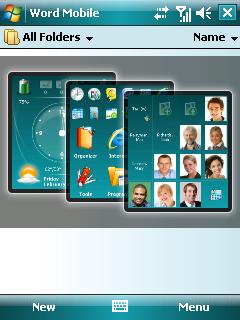 New SPB Mobile Shell 2.0.