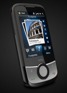 HTC Touch Cruise II (T4242)