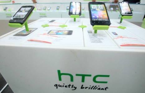 HTC подвела итоги 4 квартала 2014 года
