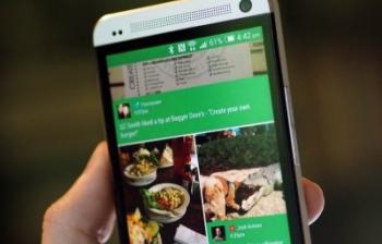 HTC One (M7) начал получать обновление до Android 5.0 в Европе