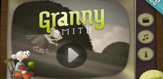 Скриншот игры Granny Smith на Андроид