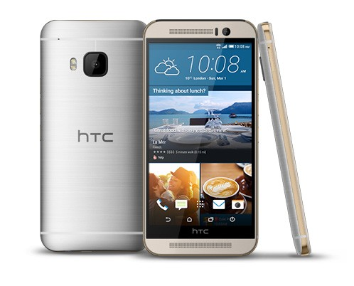 HTC One M9 Plus