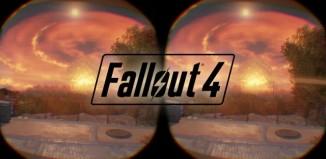 Fallout 4 VR на HTC Vive