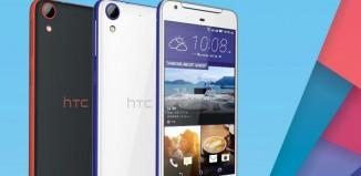 Смартфон HTC Desire 628 Dual Sim