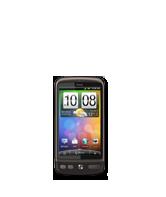 Коммуникатор HTC Desire