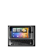 Коммуникатор HTC Desire Z