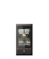 Коммуникатор HTC Hero