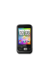 Коммуникатор HTC Smart