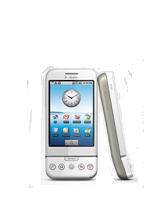 Коммуникатор HTC T-Mobile G1