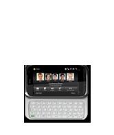 Коммуникатор HTC Touch Pro 2