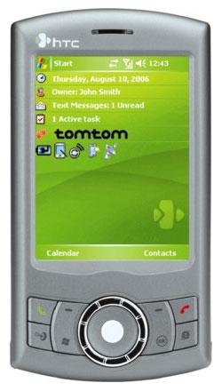 Коммуникатор HTC P3300 Artemis