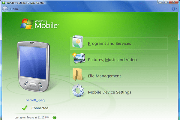 Mobile windows 7 скачать
