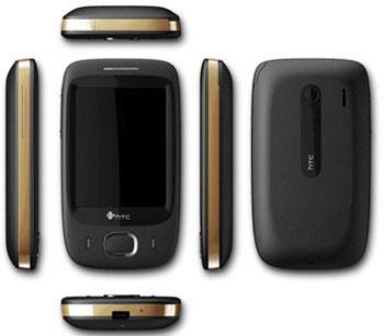 Коммуникатор HTC Opal