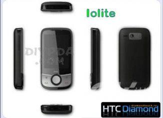 HTC Iolite // Diamondtouch.ru