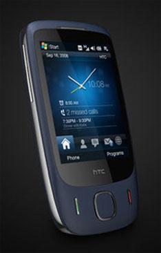 Коммуникатор HTC Touch 3G