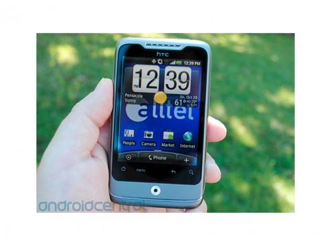 Смартфон HTC Bee
