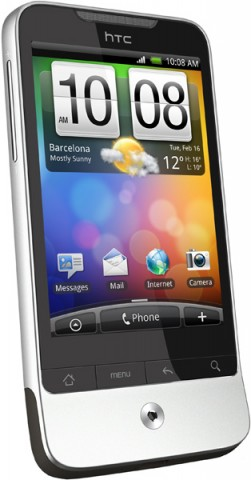Коммуникатор HTC Legend