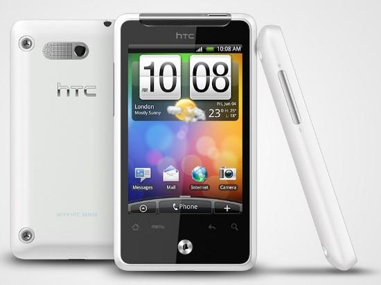 Коммуникатор HTC Gratia