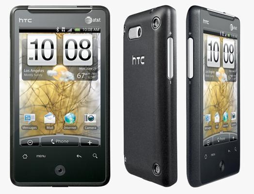 HTC Gratia