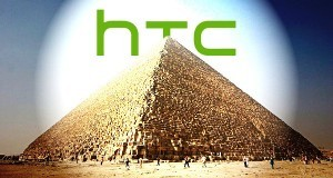 HTC Pyramid продолжает историю бренда