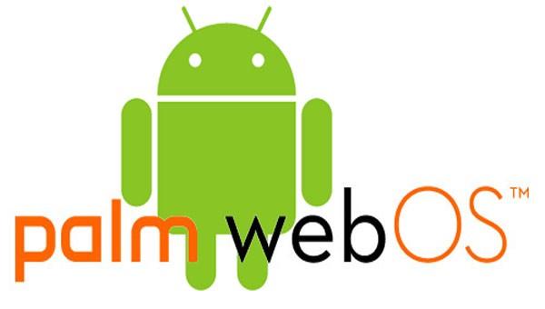 HTC приобретет WebOS