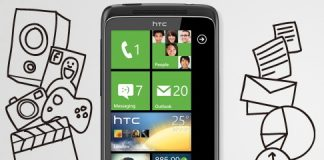 HTC верят в Windows Phone