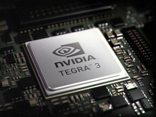 процессор Nvidia (Tegra 3)