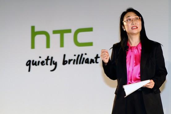 HTC не Nokia