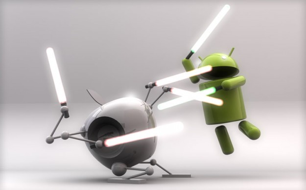 HTC стали вторым по величине поставщиком смартфонов в США