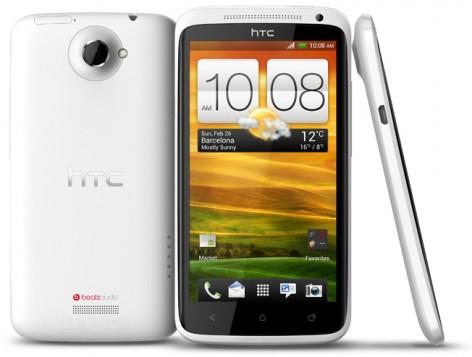 Смартфон HTC One X
