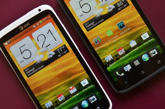 HTC One XL или HTC One X?