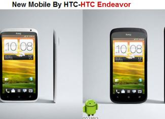 HTC Endeavour C2