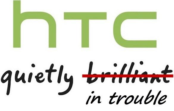 Цены на продукцию HTC резко упадут