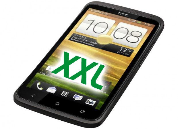 HTC планируют выпустить мини-планшет
