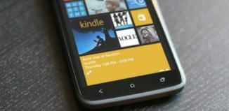 HTC выпустят новые аппараты на базе Windows Phone