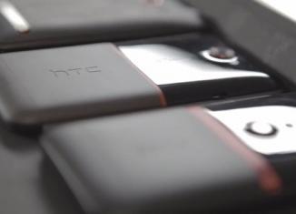 Телефоны HTC: процесс создания в деталях
