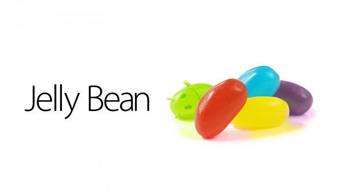 Jelly Bean: чего ждать в октябре