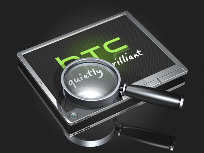 HTC продолжат производство планшетов