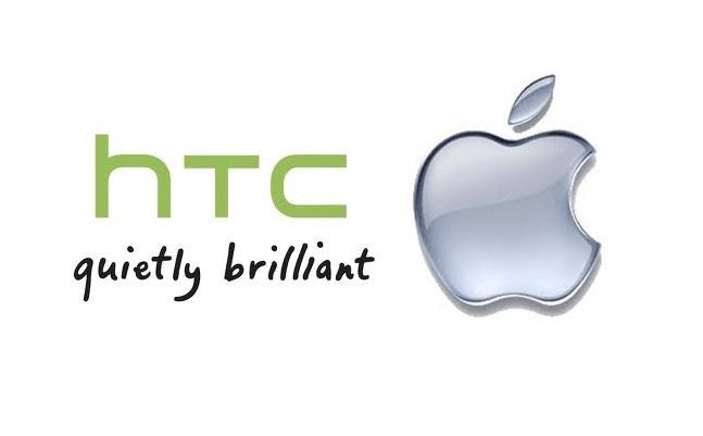 HTC опровергают слухи об их договоренностях с Apple