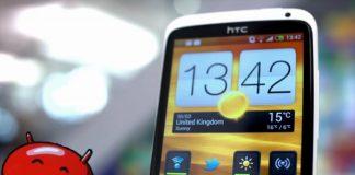 Исследование показало, что HTC своевременно выпускают обновления