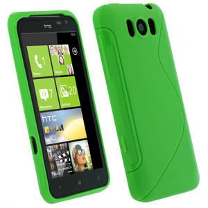 HTC Titan Green