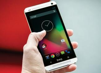 HTC One: улучшения, обновления и слияние с Butterfly