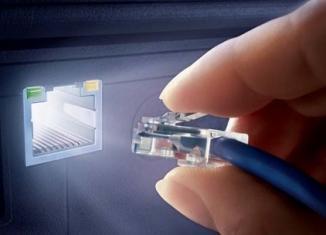 выделенный доступ в интернет