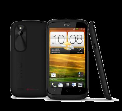 Смартфон HTC Desire V