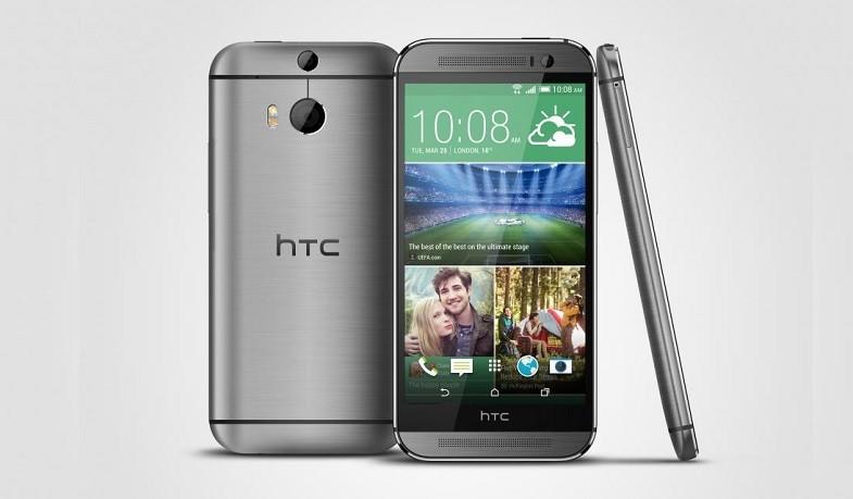 Смартфон HTC One M8 Dual Sim
