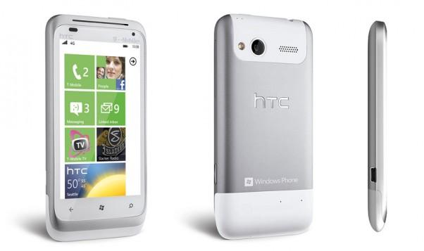 HTC Radar