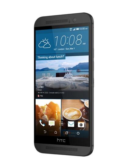 Сделать предзаказ смартфона HTC One M9 теперь можно в Европе