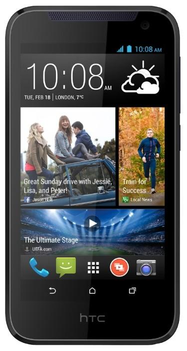 HTC Desire 310 Dual Sim