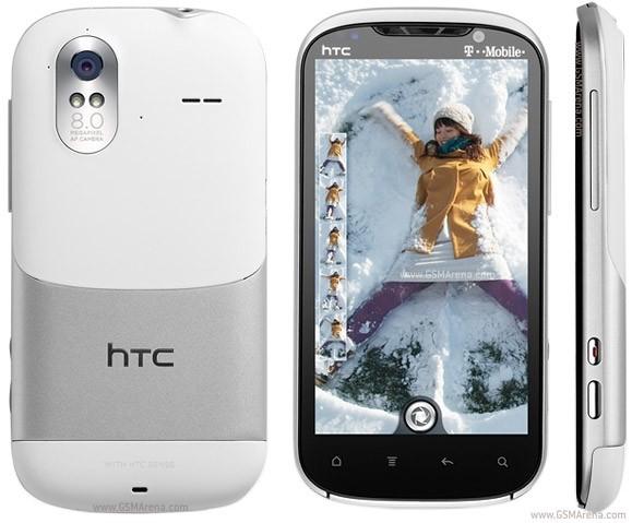 Смартфон HTC Amaze 4G
