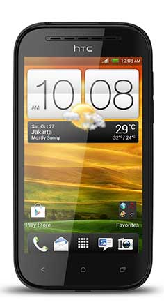 Смартфон HTC Desire SV